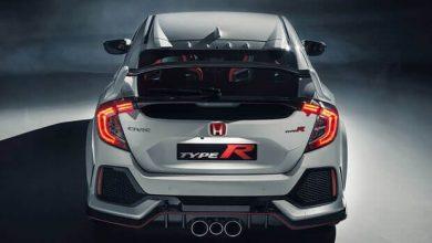 Honda Civic Type R هوندا سیویک ماشین مسابقه ای race